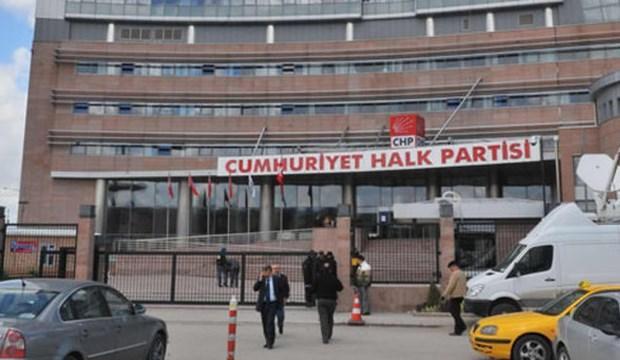 CHP'NİN İZMİR VEKİLLERİNE İSTANBUL GÖREVİ..