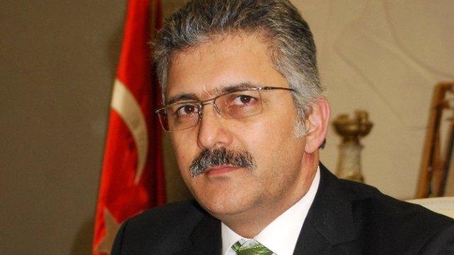 İZMİR'İN YENİ BAŞSAVCISI BELLİ OLDU..