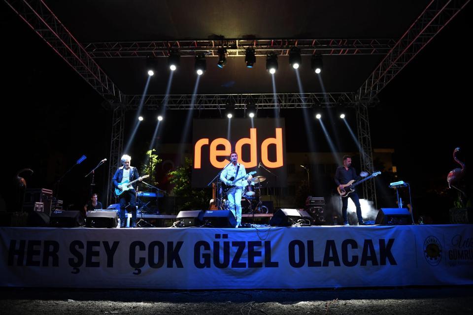 ÇİĞLİ'Lİ GENÇLER REDD İLE COŞTU !