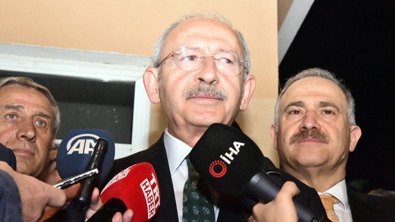'EN BAŞTA YÖNETİCİLER ADALETLİ DAVRANACAK'