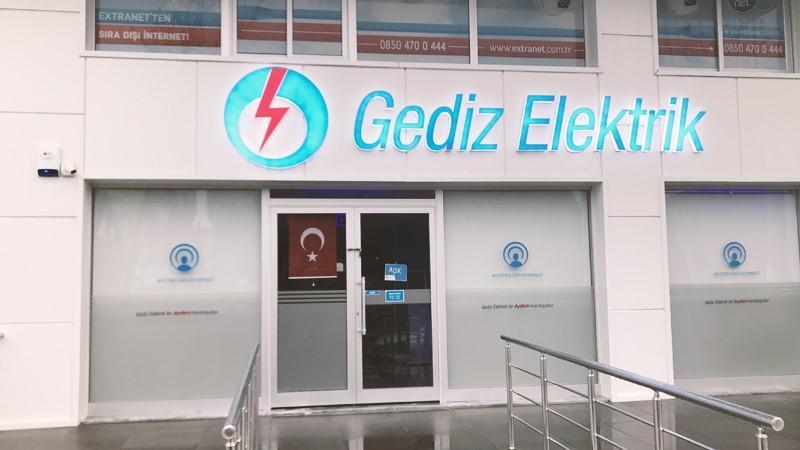 Aydem ve Gediz Elektrik İşlemleri e-Devlet Üzerinden Yapılabilecek..