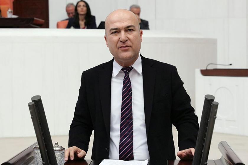 CHP'Lİ BAKAN, İZMİR'İN SAĞLIK TURİZMİNİ BAKAN KOCA'YA SORDU..