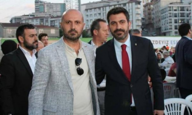 ESENYURT'LU AKP'LİDEN, İMAMOĞLU'NUN KAMPANYASINA 61 LİRA BAĞIŞ..