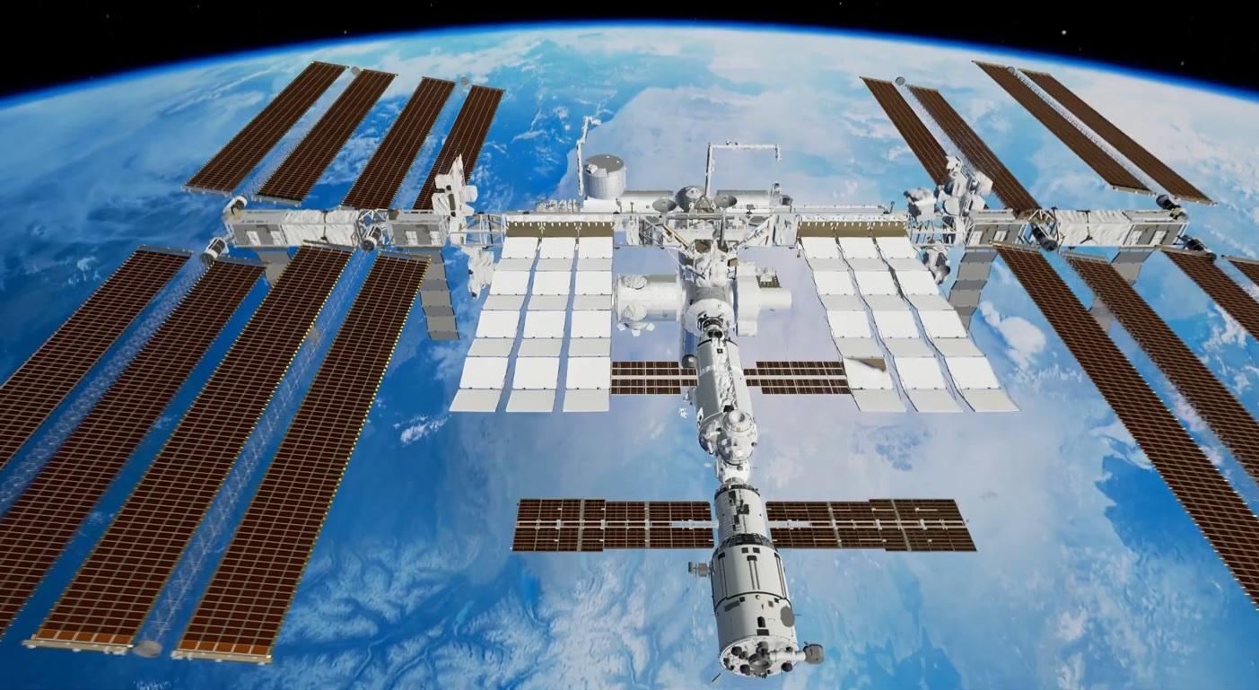NASA, UZAYA TURİST GÖTÜRÜYOR!