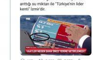 BAŞKAN YÜCEL'DEN, YILDIRIM TEPKİSİ!