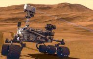MARS'TA YAŞAM OLABİLECEĞİNİ GÖSTEREN, GAZ SEVİYELERİ ÖLÇÜMLENDİ!