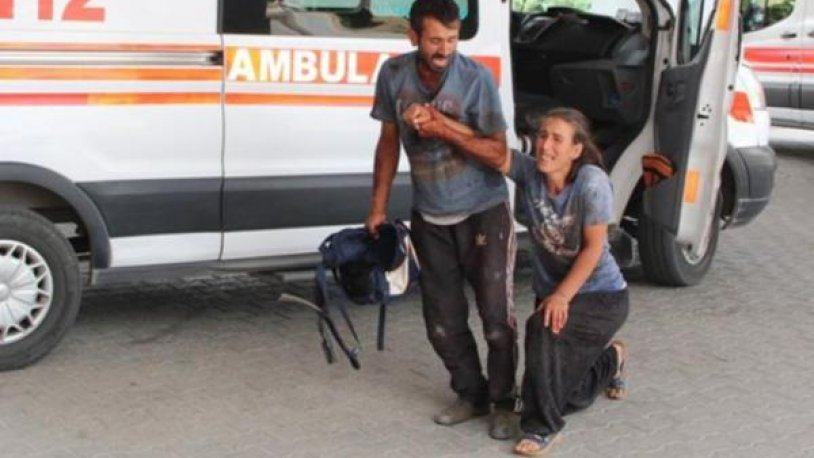 PKK'NIN TUZAKLADIĞI PATLAYICI İNFİLAK ETTİ, 2 ÇOCUK YAŞAMINI YİTİRDİ..