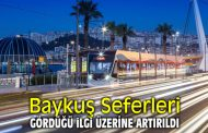BAYKUŞ SEFERLERİ UYGULAMASI GENİŞLETİLDİ..