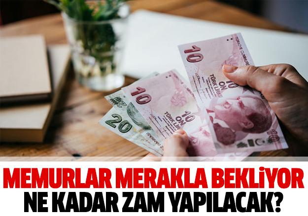 MEMURUN TEMMUZ ZAMMI, YARIN BELLİ OLUYOR..