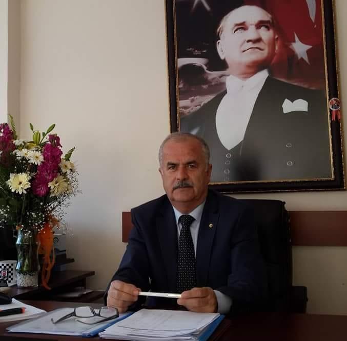 TOYDEMİR'DEN BASIN AÇIKLAMASI..