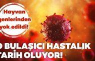 AİDS HASTALIĞI TARİH OLUYOR!