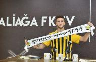 ALİAĞASPOR FK'DAN, 3 TRANSFER DAHA..