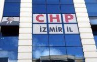 CHP İZMİR İL YÖNETİMİNDE GÖREV DEĞİŞİKLİĞİ..