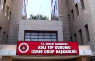 CİNSEL SALDIRI EMARELERİ BULUNAN CESET, İZMİR ADLİ TIP KURUMUNA YOLLANDI..