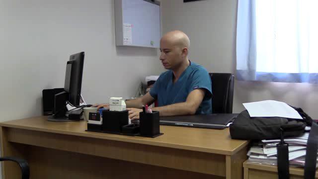 ELEKTRİK KAÇIRAN KALP KASINI YAKTI, NABZI 360'TAN 80'E DÜŞÜRDÜ..