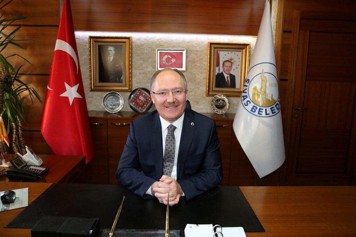 BİLGİN'DEN SOYER'E, SİVAS TEPKİSİ..