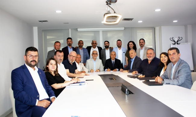 PETROL-İŞ'TEN STANDART PROFİL SÖZLEŞMESİNE YÖNELİK AÇIKLAMA..