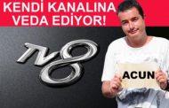 TV 8'İN YÜZDE 57'Sİ SATILDI.  İŞTE ALAN ŞİRKET..