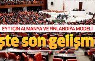 İŞTE EYT'LİLER İÇİN İKİ EMEKLİLİK FORMÜLÜ..
