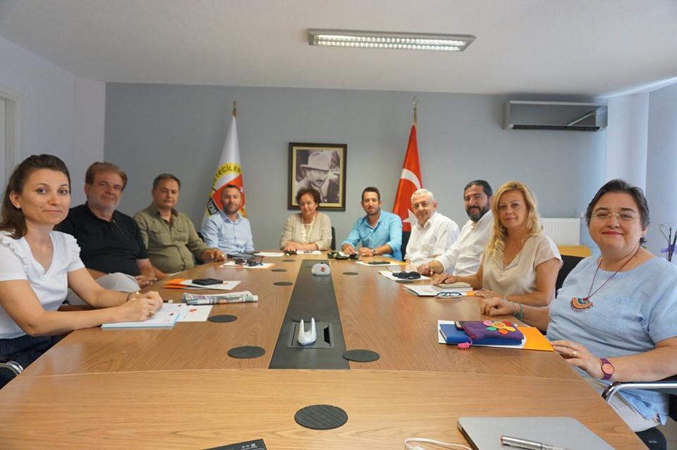 GAZETECİLİK YARIŞMASININ KAZANANLARI BELLİ OLDU..
