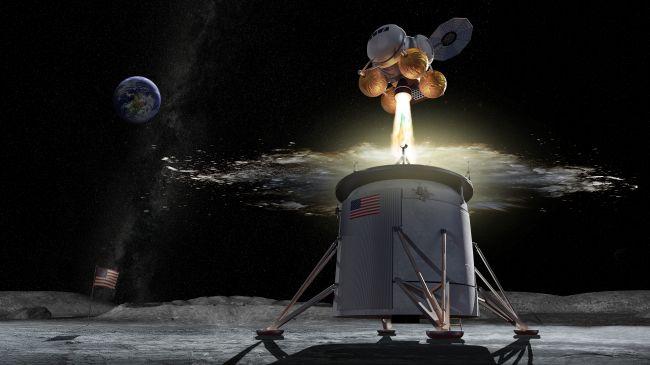 NASA ARTEMİS'LE, AY'A İLK KADIN ASTRONOTU YOLLAYACAK..