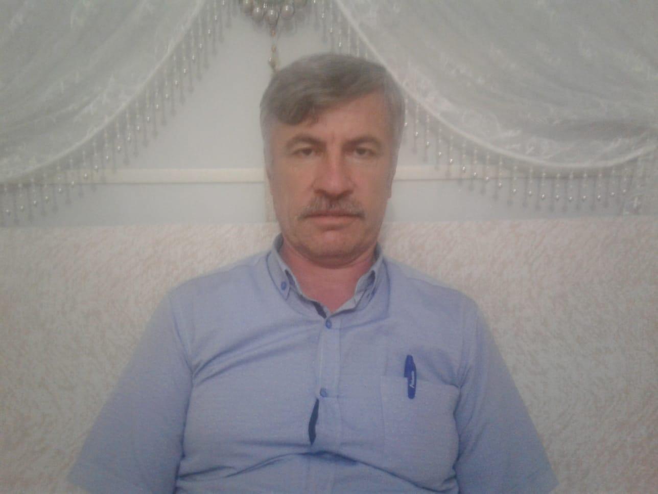 MUHTAR MARKO'DAN, KADASTRO TOPLANTISINA KATILIM ÇAĞRISI..