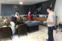DİKİLİ AÇIKLARINDA 73 KAÇAK GÖÇMEN YAKALANDI..