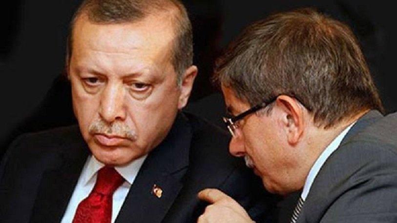 DAVUDOĞLU'NDAN ERDOĞAN'A ÖNERİ;