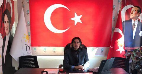 ADAR'DAN, PARTİSİNİN 2. KURULUŞ YILDÖNÜMÜ MESAJI..