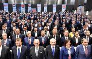 CHP'Lİ 250 BELEDİYE BAŞKANI İZMİR'DE;