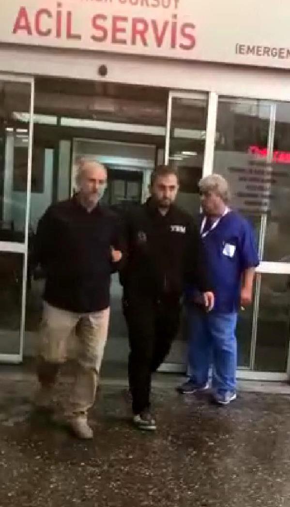 İZMİR MERKEZLİ FETÖ OPERASYONU, 51 KİŞİYE GÖZALTI..