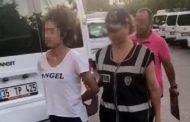 İZMİR'DE PKK OPERASYONU, 12 ŞÜPHELİYE GÖZALTI..