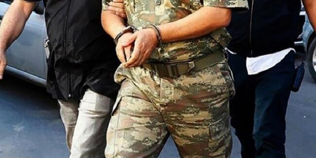 FETÖ'NÜN TSK İÇİNDEKİ KRİPTO YAPILANMASINA OPERASYON, 133 ŞÜPHELİYE GÖZALTI KARARI..