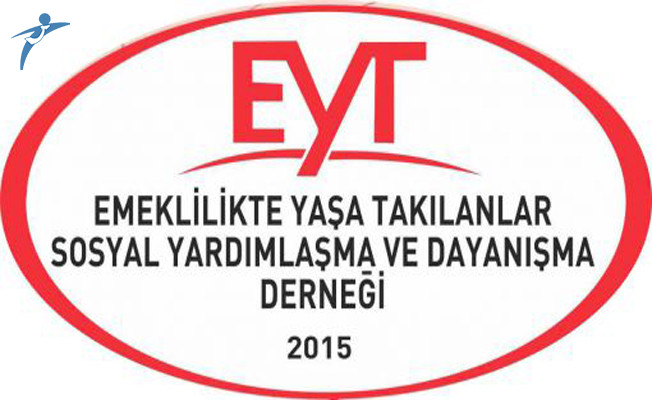 EYT'LİLER HAKLARI İÇİN 150 BİN İMZA TOPLADI..
