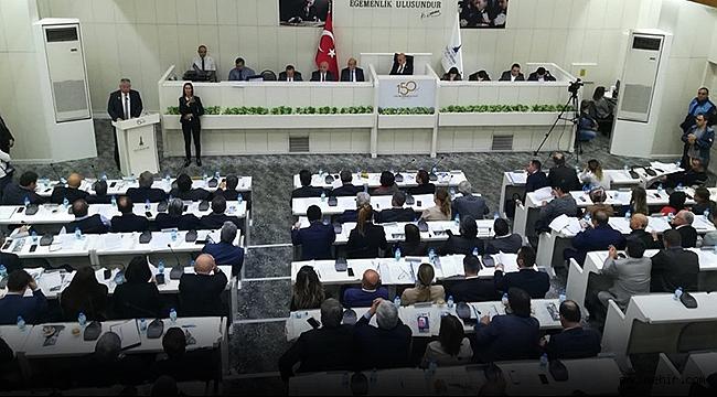 İZMİR'DE SUYA YÜZDE 15 ZAM..