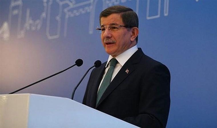 DAVUTOĞLU'NUN PARTİSİ TEŞKİLATLANMASINI TAMAMLADI..