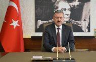 CHP'Lİ VEKİLLER VALİ AYYILDIZ'A;