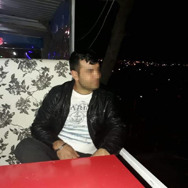 İZMİR'DE KADIN CİNAYETİ!