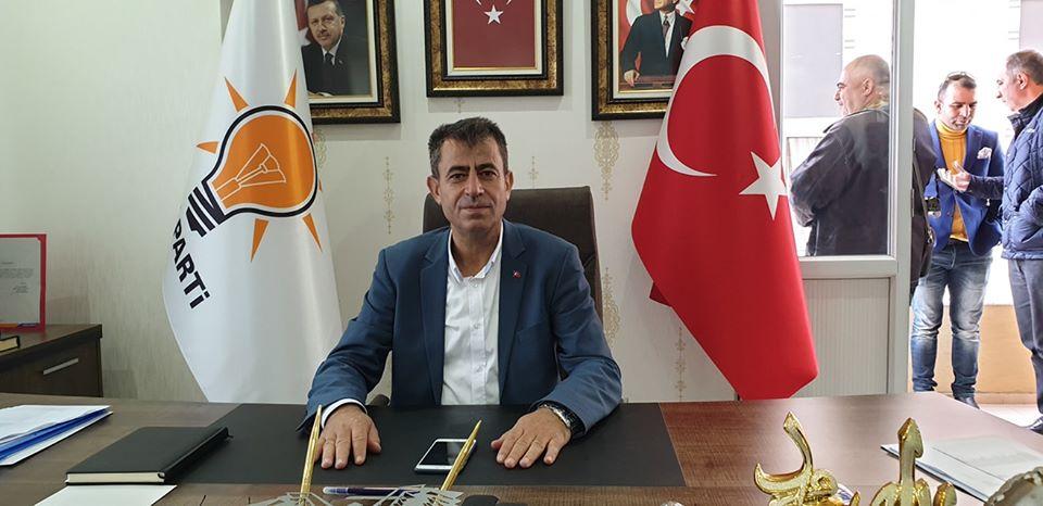 BAŞKAN ERDEM, DELEGE SEÇİM SONUCUNU DEĞERLENDİRDİ..
