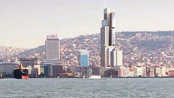 ZORLU TOWER, ZORA GİRDİ!