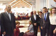 TRAVEL TURKEY İZMİR'DE, DİKİLİ'YE YOĞUN İLGİ..