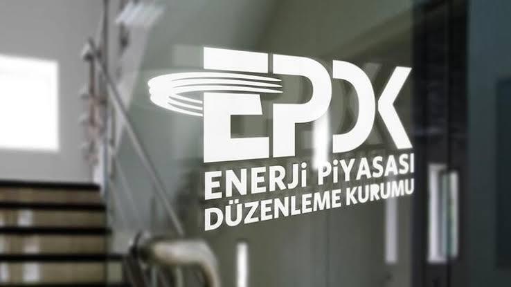 EPDK'DAN, 10 ŞİRKETE USULSÜZ FAALİYET'TEN İDARİ PARA CEZASI..