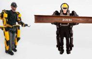 GİYEN KİŞİYİ 20 KAT DAHA GÜÇLÜ HALE GETİRECEK, 2020'NİN SONUNDA SATIŞA ÇIKARILACAK..