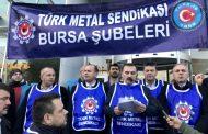 GREV KARARININ ARDINDAN MESS'TEN, YÜZDE ONLUK YENİ TEKLİF..