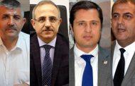 İZMİR'İN 4 İL BAŞKANI BİR ARAYA GELİYOR..