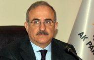 AK PARTİ İZMİR İL DANIŞMA MECLİSİ TOPLANTISI İPTAL..