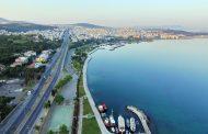 ALİAĞA'NIN AFET TOPLANMA ALANLARI GÜNCELLENDİ..