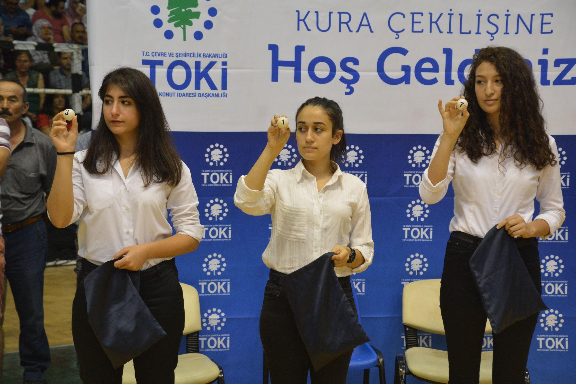 ALİAĞA TOKİ KURA TARİHİ BELLİ OLDU..