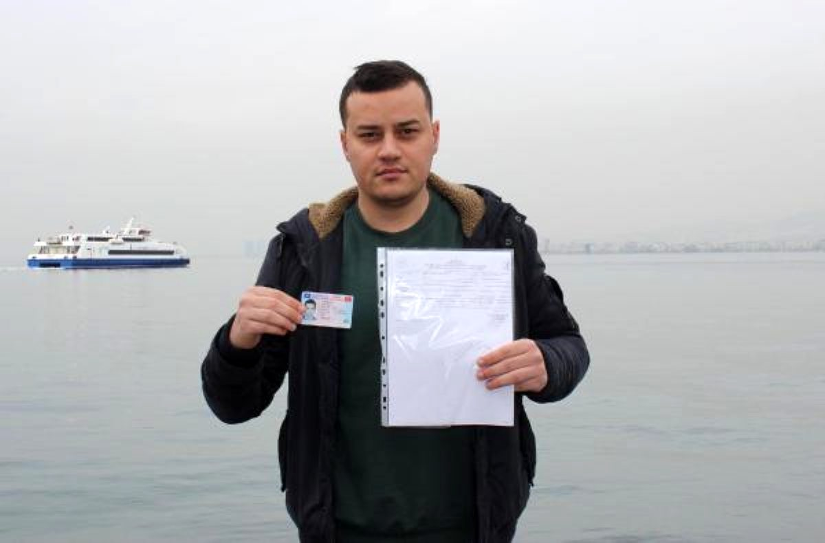 POLİS ÇEVİRMESİNDE ALKOLLÜ ÇIKTI, HASTANEDE KANINDA ALKOL BULUNMADI..