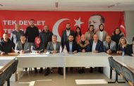 AKSOY'A AKP GRUP SÖZCÜSÜNDEN İŞÇİLER İÇİN ÇAĞRI..